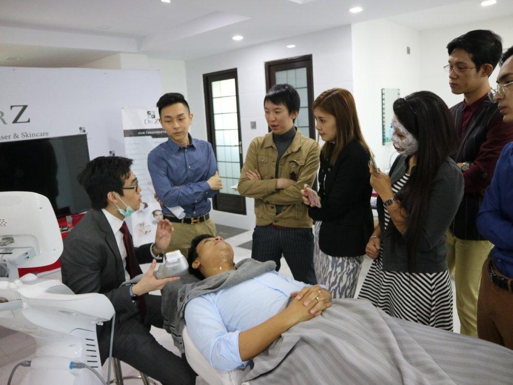 Dr Chua Ultraformer 3