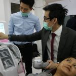 Dr Cy Chua Ultraformet HIFU Treatment