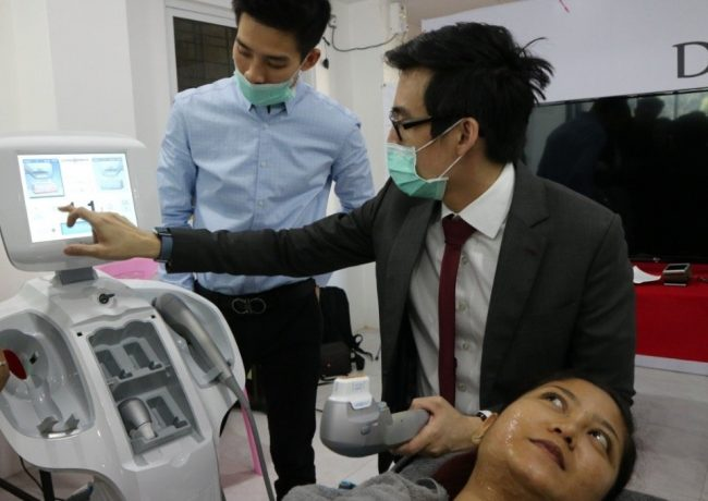 Ultraformer (HIFU Facelift Singapore) – 5 Important Tips