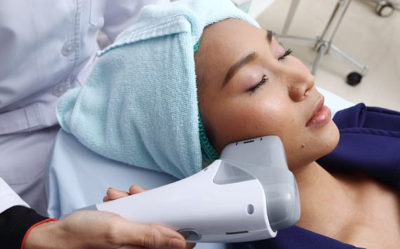 A doctor's guide to the non-invasive HIFU Treatment in Singapore